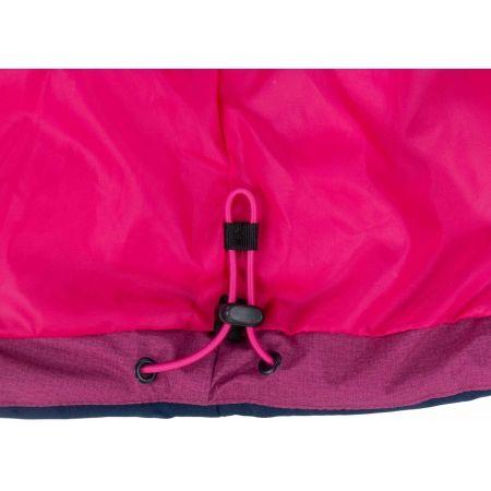 Dámská lyžařská bunda - Loap OTHELA - 4