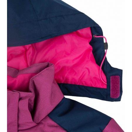 Dámská lyžařská bunda - Loap OTHELA - 5