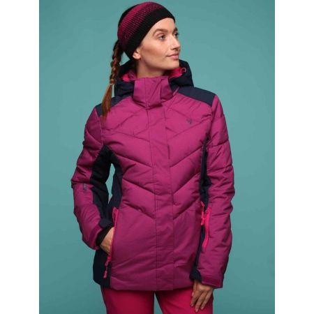 Дамско яке за ски - Loap OTHELA - 10