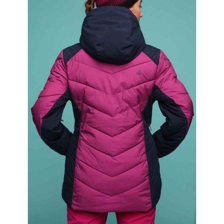 Dámská lyžařská bunda - Loap OTHELA - 11