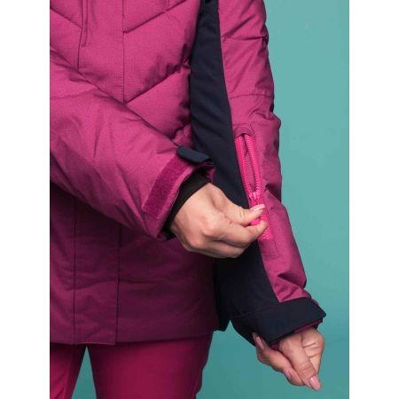 Dámská lyžařská bunda - Loap OTHELA - 12