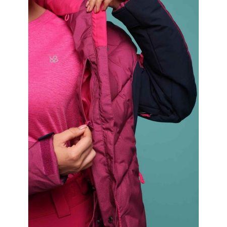 Dámská lyžařská bunda - Loap OTHELA - 15