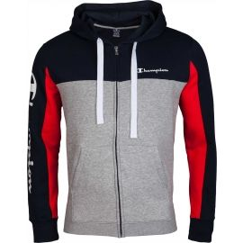 Champion HOODED FULL ZIP SWEATSHIRT - Hanorac de bărbați