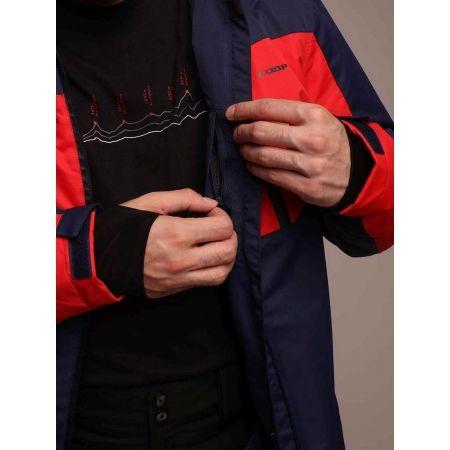 Pánska lyžiarská bunda - Loap LANDER - 10