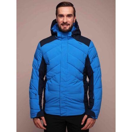 Pánská lyžařská bunda - Loap OTEL - 9