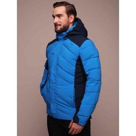 Pánská lyžařská bunda - Loap OTEL - 10