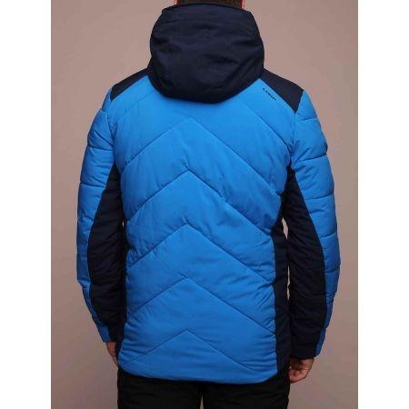 Pánská lyžařská bunda - Loap OTEL - 11