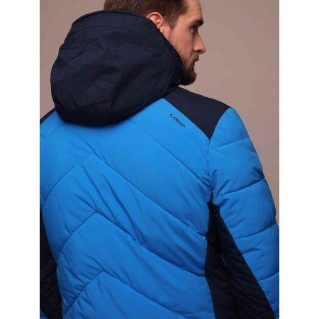 Pánská lyžařská bunda - Loap OTEL - 12