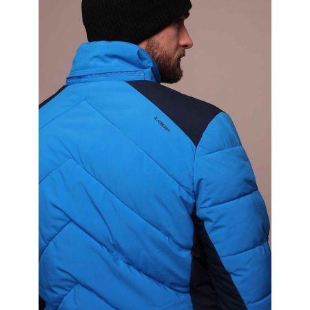 Pánská lyžařská bunda - Loap OTEL - 13