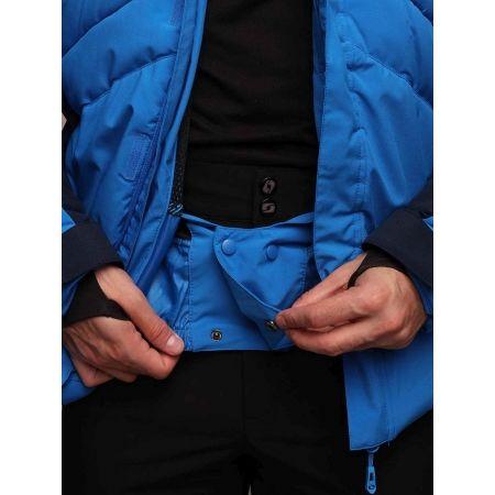 Pánská lyžařská bunda - Loap OTEL - 15