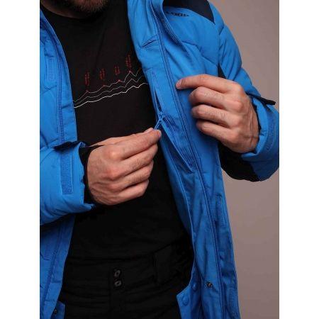 Pánská lyžařská bunda - Loap OTEL - 16