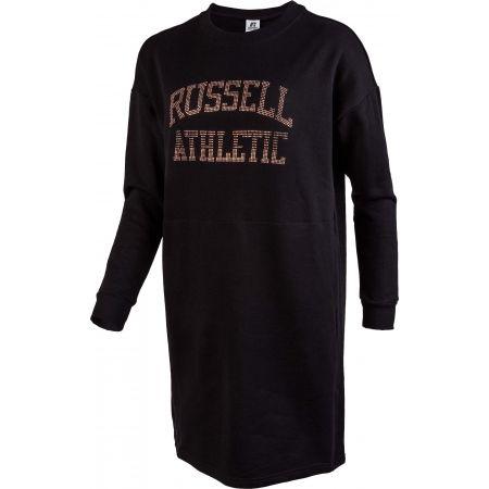 Dámske šaty - Russell Athletic PRINTED DRESS - 2