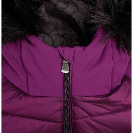 Dámska lyžiarská bunda - Loap ODIANA - 4