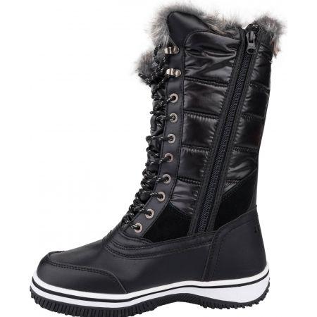 Dámská zimní obuv - Lotto CAPRI - 4