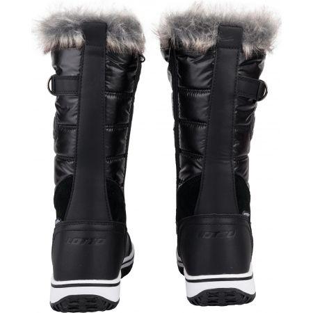 Dámská zimní obuv - Lotto CAPRI - 7