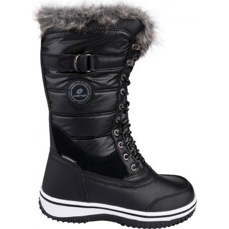 Dámská zimní obuv - Lotto CAPRI - 3