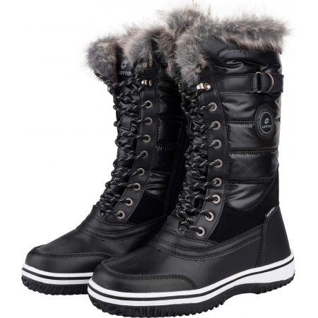 Dámská zimní obuv - Lotto CAPRI - 2