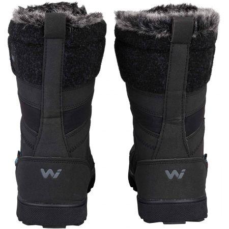 Dámská zimní obuv - Willard CALIPSO - 7