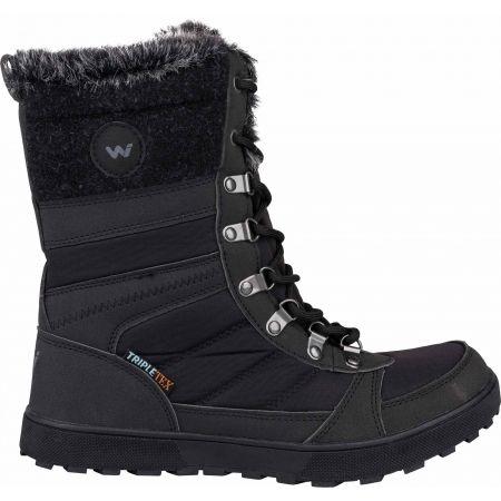 Dámská zimní obuv - Willard CALIPSO - 3