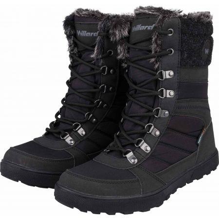 Dámská zimní obuv - Willard CALIPSO - 2