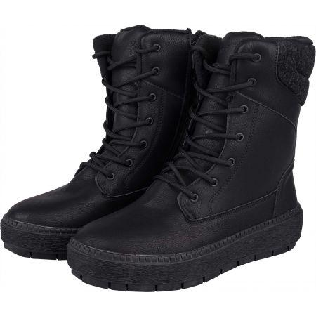 Dámská zimní obuv - Willard COCO - 2
