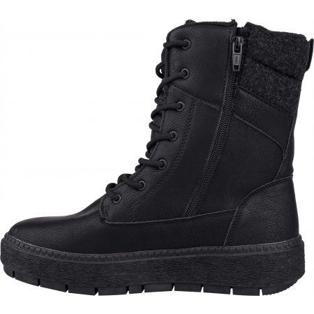 Dámská zimní obuv - Willard COCO - 4