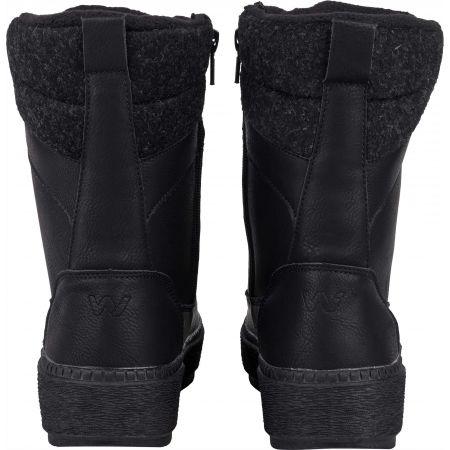 Dámská zimní obuv - Willard COCO - 7