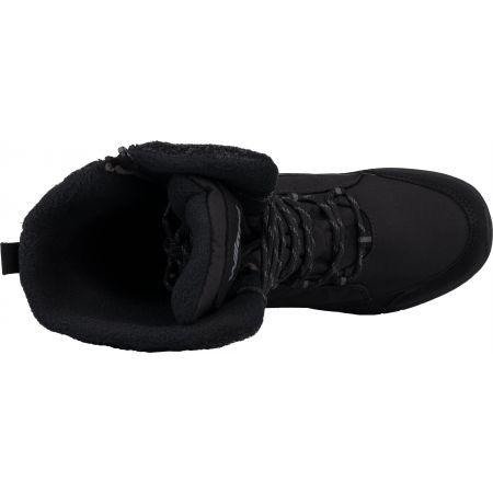 Dámská zimní obuv - Willard CELIE - 5