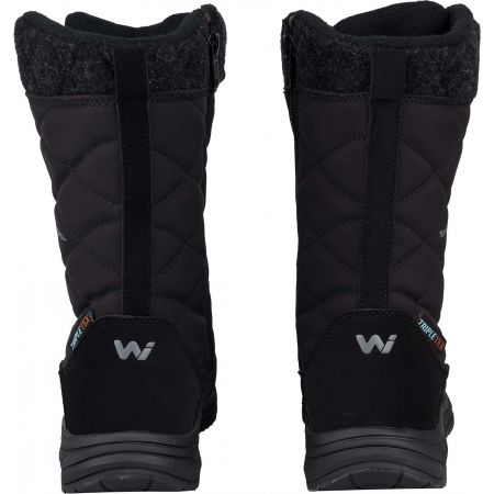 Dámská zimní obuv - Willard CELIE - 7
