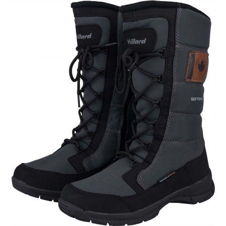 Dámská zimní obuv - Willard CLAIRE - 2