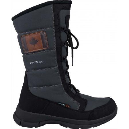 Dámská zimní obuv - Willard CLAIRE - 3