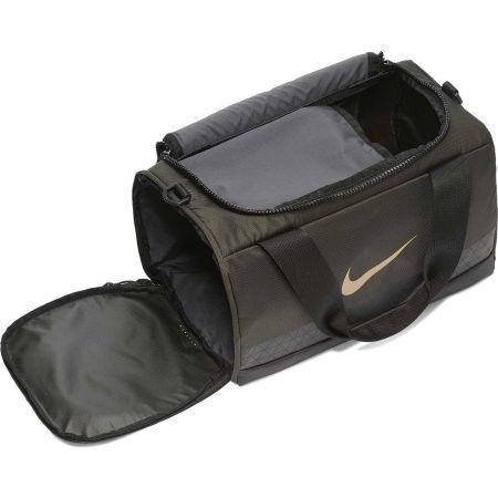 Pánska tréningová športová taška - Nike VAPOR JET DRUM - 4