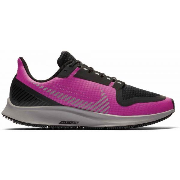 Nike AIR ZOOM PEGASUS 36 SHIELD W różowy 6.5 - Obuwie do biegania damskie