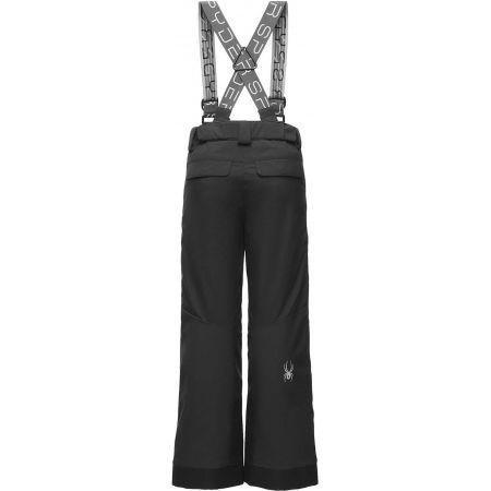 Chlapecké kalhoty - Spyder PROPULSION PANT - 2