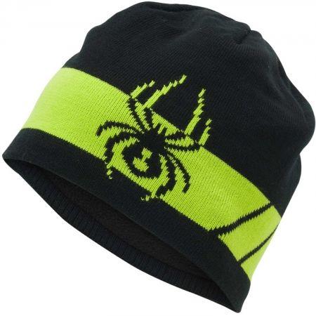 Pánská čepice - Spyder SHELBY HAT - 1