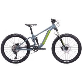 Kona PROCESS 24 - Celoodpružené dětské horské kolo