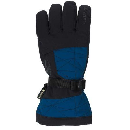 Pánské rukavice - Spyder OVERWEB GTX SKI GLOVE - 1