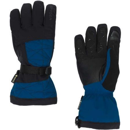 Pánské rukavice - Spyder OVERWEB GTX SKI GLOVE - 2