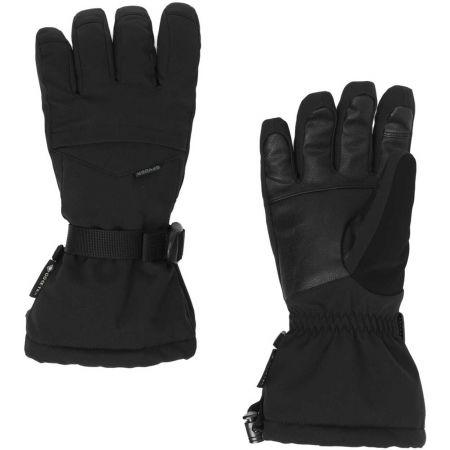 Dámské rukavice - Spyder SYNTHESIS SKI GLOVE - 2