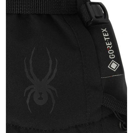 Dámske rukavice - Spyder SYNTHESIS SKI GLOVE - 3