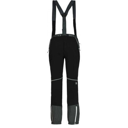 Dámské outdoorové kalhoty - Rock Experience CHRONIUS W PANT - 2