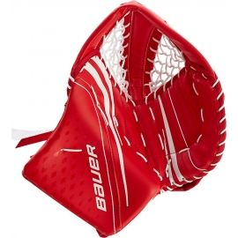 Bauer VAPOR X2.7 CATCH GLOVE JR REG