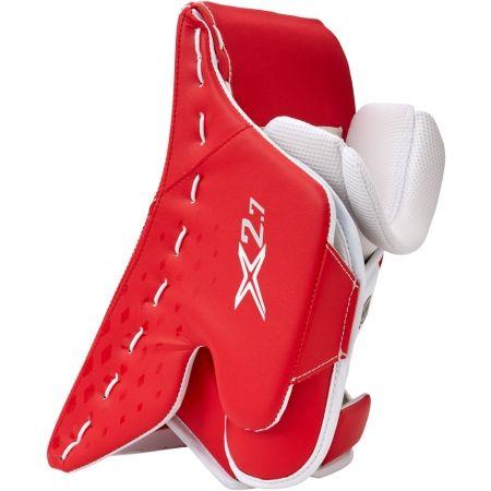 Odbijaczka hokejowa juniorska - Bauer VAPOR X2.7 BLOCKER JR REG - 2