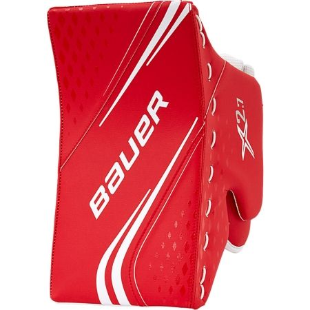 Bauer VAPOR X2.7 BLOCKER JR REG - Junior's blocker