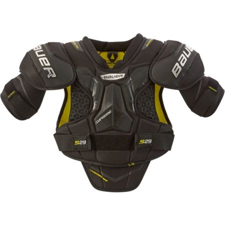 Bauer SUPREME S29 SHOULDER PAD JR - Vállvédő