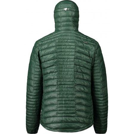 Multisportovní péřová bunda - Maloja JOSUAM - 2