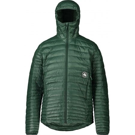 Maloja JOSUAM - Multisport down jacket