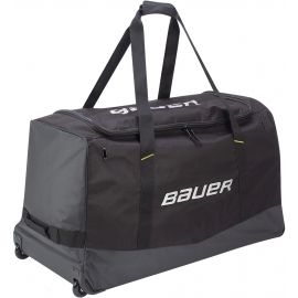Bauer CORE WHEELED BAG JR - Geantă de hochei juniori