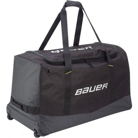 Juniorská hokejová taška - Bauer CORE WHEELED BAG JR