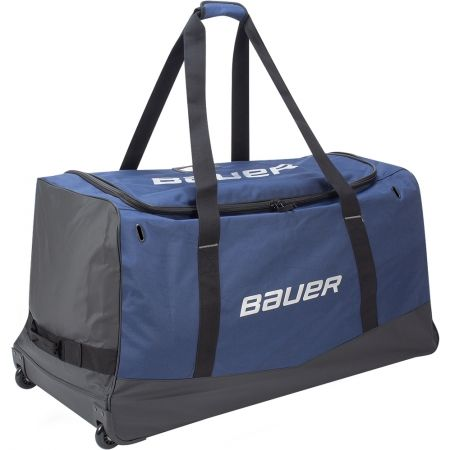 Geantă de hochei juniori - Bauer CORE WHEELED BAG JR